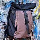Городской рюкзак Maracana Brown, фото 2