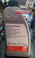 Масло для коробки передач прямого переключения - DSG ✔ 1л.