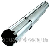 Комплект трубок 4,90-6,45 м (98 мм) для наматывающих пристроїв K943BX/98 або K946BX/98 трьох секційні.