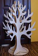Декоративное дерево 3D, фото 1