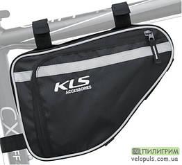 Сумка под раму велосипеда KLS ZOFTIC