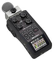 Цифровой диктофон Zoom H6 Basic Package