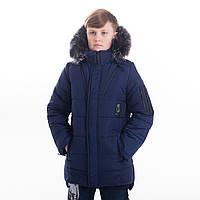"""Зимняя куртка для мальчика """"Спорт"""", фото 1"""