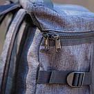 Городской рюкзак Camping, фото 6