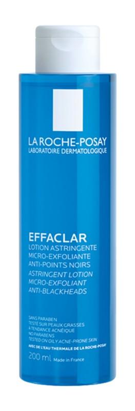 La Roche-Posay Мицелярный раств для жирной пробл кожи лица 200 мл