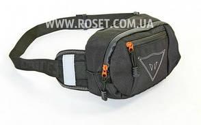Поясная мото-сумка DAINESE 20х15х7см