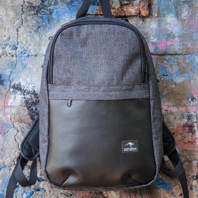Городской рюкзак Wallaby