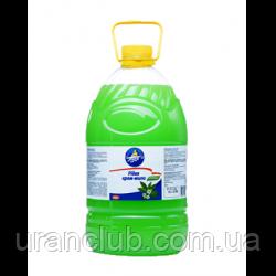 Жидкое крем-мыло ПУСЯ с ароматом чайного дерева 5 л