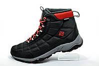 Термо кроссовки в стиле Columbia Firecamp Boot, BM1766-010