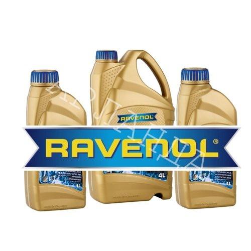 Масло трансмиссионное RAVENOL