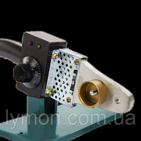 Паяльник для пластикових труб Зеніт ЗПТ-850 (843867), фото 2