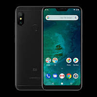 Xiaomi Mi A2 Lite 3\32 Black (Global Version), фото 1