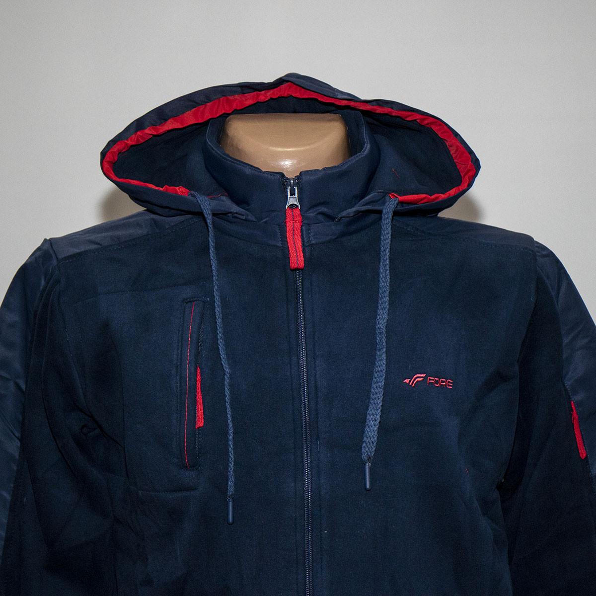 f5b2860b6cdd Теплый мужской спортивный костюм с капюшоном трехнитка т.м. Fore 5330