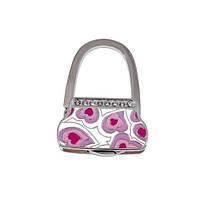 Вешалка для сумки Клатч Влюбленность, КОД: 184663
