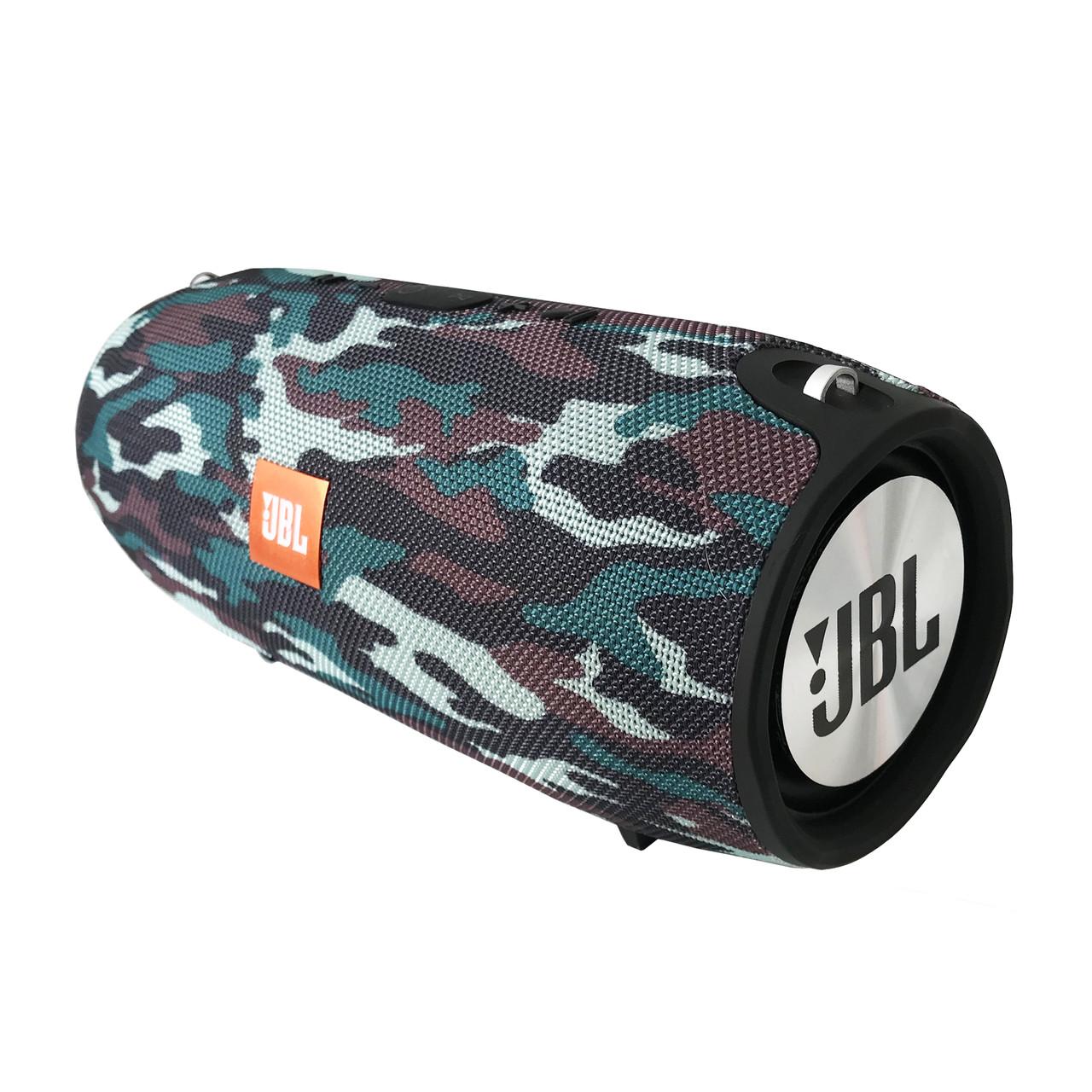 0f8db3c39 Беспроводная водонепроницаемая экстрим колонка JBL Xtreme Army -