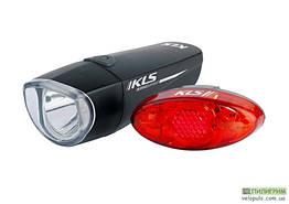 Комплект освещения - KLS STRIKE SET