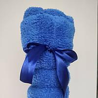 Тапочки-сапожки махровые унисекс