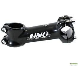 Вынос руля - Uno AS-601 25,4 с подъемом 15° 105 мм