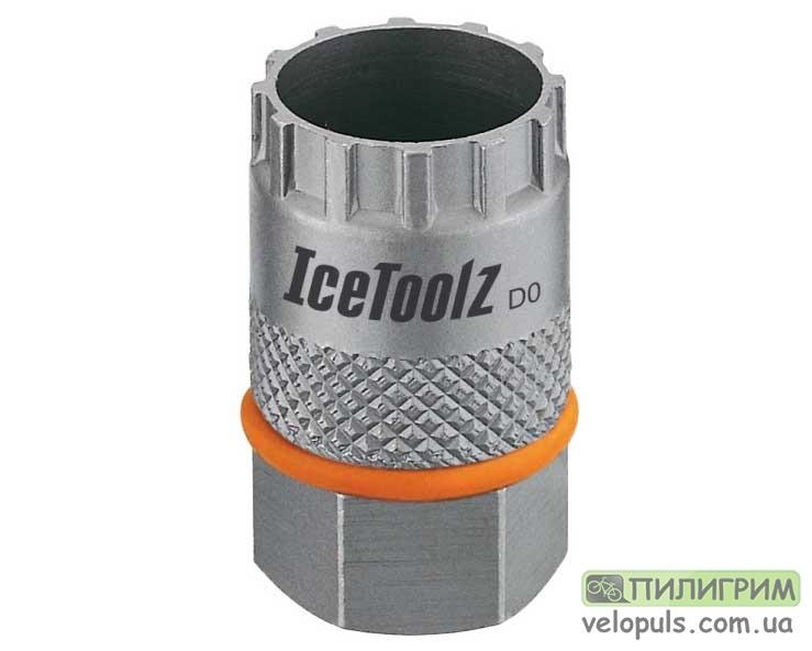 Съемник - IceToolz 09C3 для кассеты и роторов