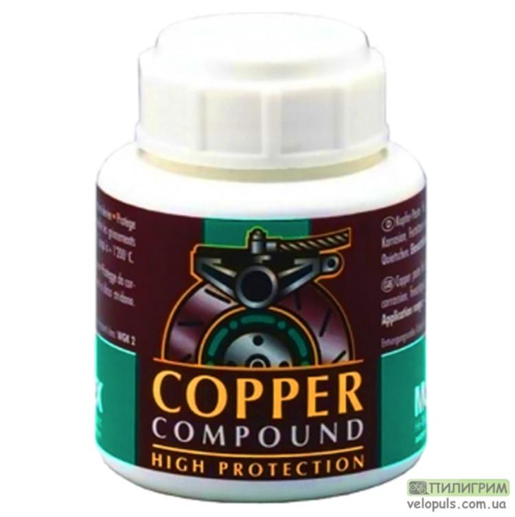 Смазка - Motorex Copper Paste, 100 гр (баночка)