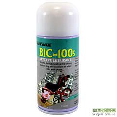 Смазка цепи - Chepark Dry Lubricant BIC-100s (спрей)
