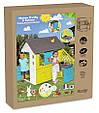 Игровой детский домик с кухней Smoby Pretty UV 810703, фото 10