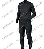 Термобелье norfin thermo line Размеры: M, L, XL, 2XL, 3XL Цвет: черный Костюм рыбака Зимние костюмы Термо