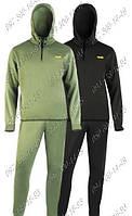Термобелье norfin cosy line Размеры: M, L, XL, 2XL, 3XL Цвет: оливковый черный Костюм рыбака Зимние костюмы