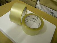 Скотч упаковочный 48*100 (0,40) Profi от 200 рулонов