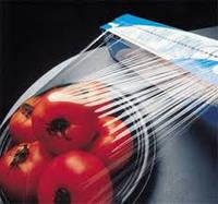 Плёнка пищевая 150 м. широкая