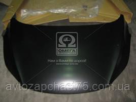 Капот HYUNDAI ELANTRA 2011- производство TEMPEST