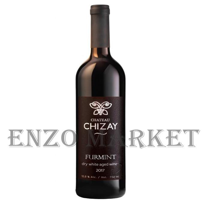 Вино Chizay FURMINT (Чизай Фурминт) 0,75 литра