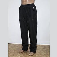 Теплые мужские штаны плащевка на флисе тм. PIYERA 3000