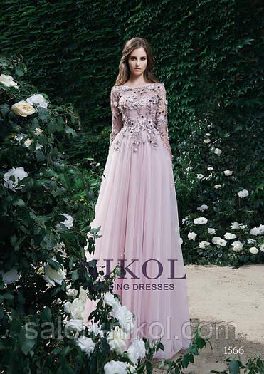 Вечернее, выпускное платье 1566