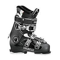 Горнолыжные ботинки Dalbello Kyra MX 70 245 Черные с серым, КОД: 213122