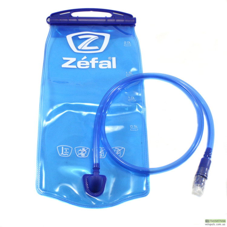 Гидратор Zefal 2L Water Bladder 2 л