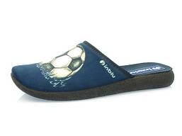 Подростковые тапочки Inblu:AQ-2X/004,р.35-41