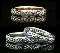 Обручальные кольца от Norman
