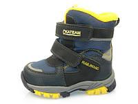 669ac399d28a Мужские зимние термо ботинки в Украине. Сравнить цены, купить ...