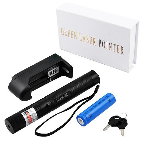 Лазерная зеленая указка 303. Аккумуляторная указка, лазер, зеленый. Фонарь-лазер зеленый 303