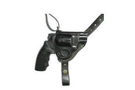 """Кобура для револьвера. Кобура оперативная для Револьвера 2,5"""". Чехлы и кейсы оружейные"""