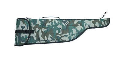 Чехлы оружейные. Чехол для ружья 75 см. Чехол Галифе, для ружья, черный или камуфляжный