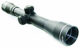 Оптический прицел 4 х 32. Прицелы для ружья. Товары для охоты