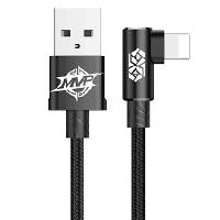 Кабель Baseus Elbow Type USB Cable to Lightning