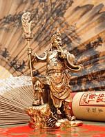 Гуань Гун  (под бронзу)