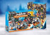 Игровой набор календарь Топ агенты Плеймобил Playmobil Advent  9263