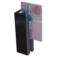 KZ-1121-M Cчитыватель банковских карт с магнитной полосой в антивандальном корпусе