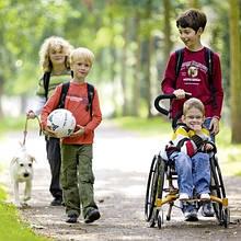 Активные Коляски Otto Bock Active Wheelchairs