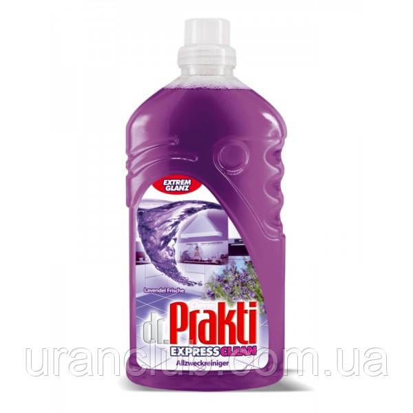 Dr. Prakti - Универсальное моющее средство 500 мл