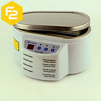 Ультразвуковая ванна 30Вт/50Вт  40кГц, SS-968